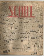 SCOUT , LA REVUE DES SCOUTS DE FRANCE N° 167 D OCTOBRE 1941 - Scoutisme