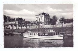 5330 KÖNIGSWINTER - NIEDERDOLLENDORF, Rheinhotel Dackweiler - Koenigswinter