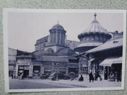 Romania-Poze Vechi/Bucuresti - Reproductions
