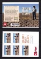 Australia 2018 Drought Relief Stamps Mint Sheetlet Of 5 - 2010-... Elizabeth II