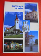 DOMZALE - Slovenia