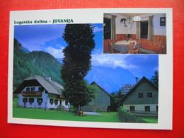 Logarska Dolina-JUVANIJA - Slovenia