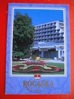 ROGASKA SLATINA.Hotel Donat - Slovenia