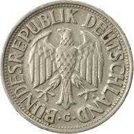 Monnaie, République Fédérale Allemande, Mark, 1950, Karlsruhe, TTB - [ 7] 1949-… : FRG - Fed. Rep. Germany