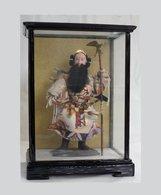 Japanese Doll - Asian Art