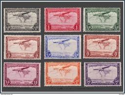 Congo PA 0007/15 SG Paysages Without Gum - Congo Belge