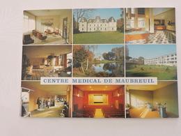 Carquefou - Centre Médical De Maubreuil - Multivues  Ref 0741 - Carquefou