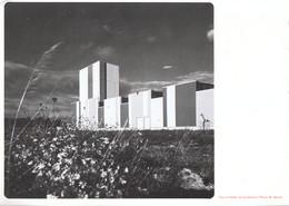 Vers 1970 - Iconographie - Sablé-sur-Sarthe (Sarthe) - L'usine De Tuyaux En Pvc - FRANCO DE PORT - Non Classés