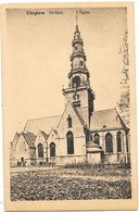 Dieghem NA7: De Kerk - Diegem
