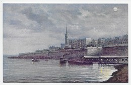 Valetta - Marsamuscetto Side - Malta