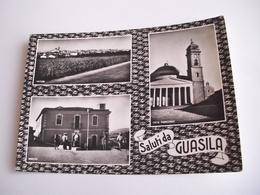 Cagliari - Saluti Da Guasila - Cagliari