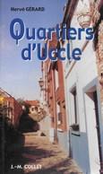 Bruxelles. Quartiers D'Uccle. Hervé Gérard - Culture