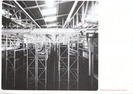 Vers 1970 - Iconographie - Villers-Saint-Paul (Oise) - Un Batiment De Stockage - FRANCO DE PORT - Non Classés