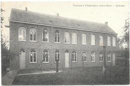 Audenhove Sainte-Marie NA10: Pensionnat. Externat 1908 - Zottegem