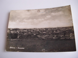 Cagliari - Ghilarza Panorama - Cagliari