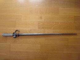 BAIONNETTE LEBEL ROSALIE - Knives/Swords