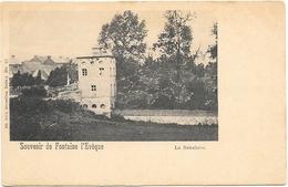 Souvenir De Fontaine-l'Evêque NA60: La Babelone - Fontaine-l'Evêque