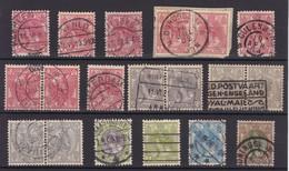 WILHELMINE - Periode 1891-1948 (Wilhelmina)