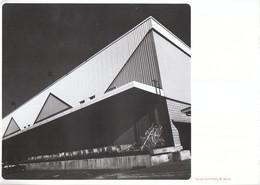 Vers 1970 - Iconographie - Aulnay-sous-Bois (Seine-Saint-Denis) - Entrepot De La Gare Routière Nord - FRANCO DE PORT - Non Classés