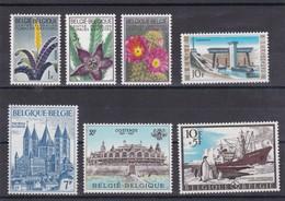 Timbres Belge Belgique Neufs ** - Belgique