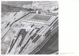 Vers 1970 - Iconographie - Sucy-en-Brie (Val-de-Marne) - Ateliers De La RATP - FRANCO DE PORT - Non Classés