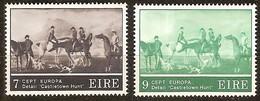 Ireland Irlande Ierland 1975  Yvertn° 317-318 *** MNH Cote 8,50 Euro CEPT Europa - 1949-... República Irlandése