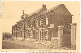Bouge NA9: Maison Communale 1936 - Namur