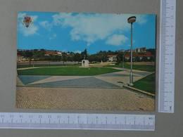 PORTUGAL - PRAÇA HEROIS DO ULTRAMAR -  COIMBRA -   2 SCANS  - (Nº26503) - Coimbra