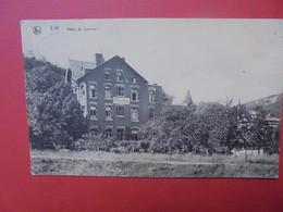 Tilff :Hôtel De Sainval (T166) Pli Vertical - Esneux