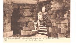 NederBrakel-Brakel-Eaux Minérales-Topbronnen-Intérieur Des Grottes-Prop. Fr. Hoebeke (fils)-Ed. Phototypie ALBERT - Brakel