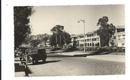 MADAGASCAR - Tananarive - Avenue De La Libération - STAVY N°556 - Madagascar