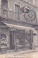 Manche Coutances Grande Chapellerie Gauquelin 24 Rue Tracrède - Coutances
