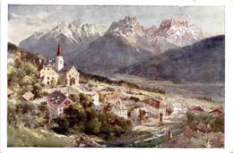 Sommerfrische Dölsach, Osttirol - Dölsach