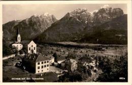 Dölsach Mit Den Dolomiten (4083a) * 1941 - Dölsach