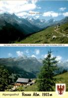 Alpengasthof Roana Alm, 1903 M - 2 Bilder (884) - Dölsach