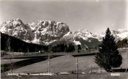 Iselsberg 1204 M, Lienzer Dolomiten (791/166) * 1939 - Dölsach