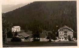 Hotel Defregger-Hof Am Iselsberg 1204 M * 1928 - Dölsach