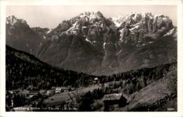 Iselsberg 1204 M Mit Lienzer Dolomiten (4081) - Dölsach