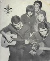 Carnet De La Guide Et De L'Eclaireur. Scout - Baden-Powel. Scoutisme - Livres, BD, Revues