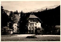 Ausbildungsheim Iselsberg * 30. 6. 1969 - Dölsach