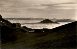 Stüdlhütte - Blick Gegen Die Dolomiten * 1930 - Kals