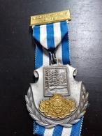 Uelzecht-tramps Lentgen - Tokens & Medals