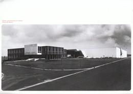 Vers 1970 - Iconographie - Douai (Nord) - Les Ateliers De L'imprimerie Nationale - FRANCO DE PORT - Non Classés