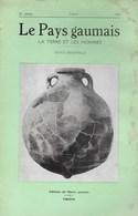 Le Pays Gaumais. Virton. Gaume. 1970 - Archéologie - Culture