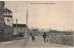 Cadiz Calle De VascoNunez De Balboa - Cádiz