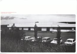 Vers 1970 - Iconographie - Morainvilliers (Yvelines) - Un Entrepot De Meubles - FRANCO DE PORT - Non Classés