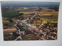 Sugny. Panorama Aerien. 6858 CIM E BE.999.96.2.2408 - France