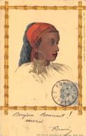 Egypte - Scènes Et Types / Belle Oblitération - 60 - Belle Carte Illustrée - Woman - Egypt