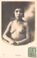 Egypte - Scènes Et Types / Belle Oblitération - 79 - Nude Woman - Nu - Egypt