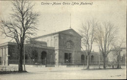 TORINO  Museo Civico - Museums